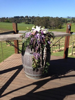 Wedding Planner Gippsland