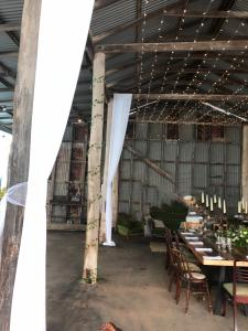 shed-wedding-draping